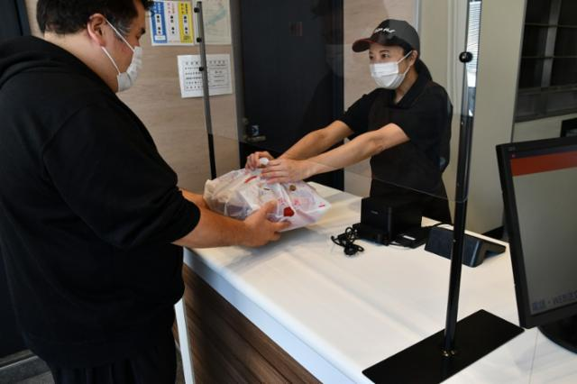 ピザハット東長崎店の画像・写真