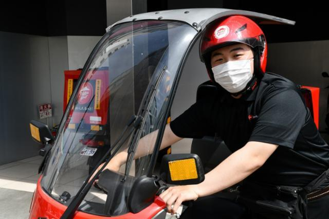 ピザハット練馬高野台店の画像・写真
